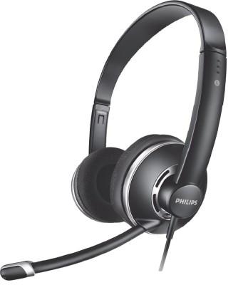 Philips SHM7410U/97 Wired Headset