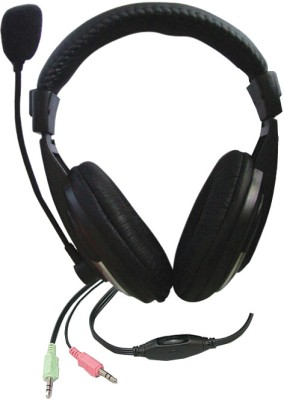 Zebronics 100 HMV Wired Headset