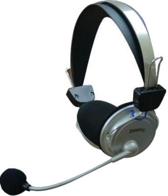 Zebronics ZEB - 1000 HMV New Wired Headset
