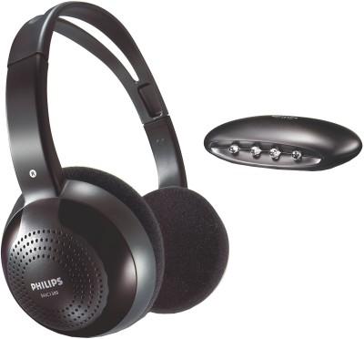 Philips SHC1300/10 Wireless bluetooth Headphones
