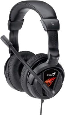 Genius HS-G500V Headset