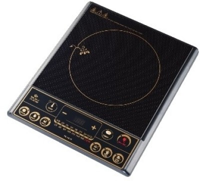 Bajaj Platini PX 130 IC Induction Cooktop