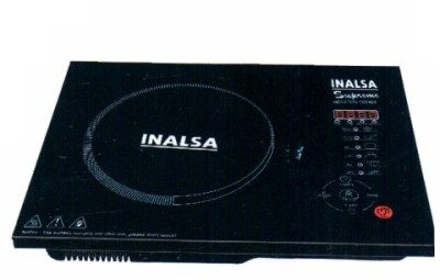 Inalsa Supreme Induction Cooktop