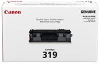 Canon Toner Cartridge 319(Black)