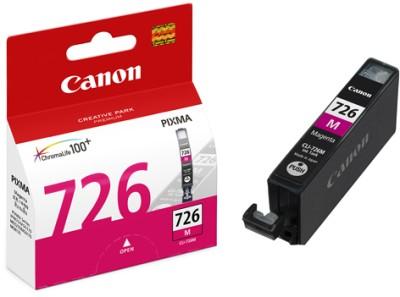 Canon CLI-726M Magenta Ink Tank(Magenta)