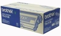 Brother TN 2130 Toner cartridge(Black)