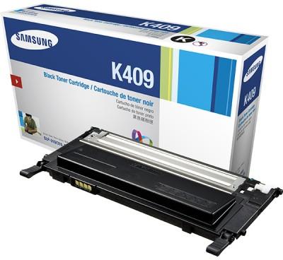 Samsung CLT K409S Black Toner Cartridge