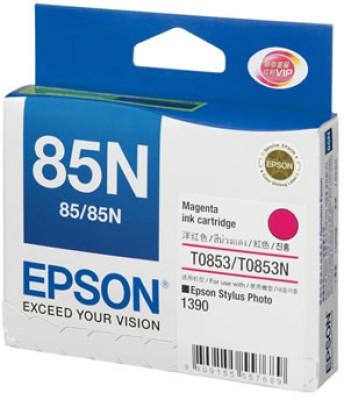 Epson 85N Magenta Ink cartridge C13T122300
