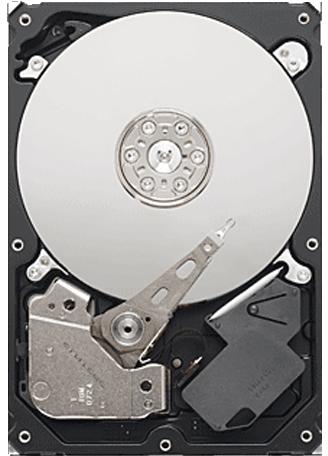 View Seagate Pipeline HD 500 GB Desktop Internal Hard Drive (ST3500312CS) Price Online(Seagate)
