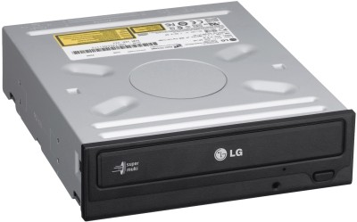 LG GH24NSCO Internal Optical Drive