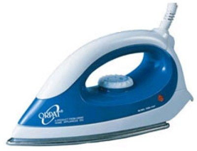 Orpat OEI-157 Dry Iron(R. Blue)