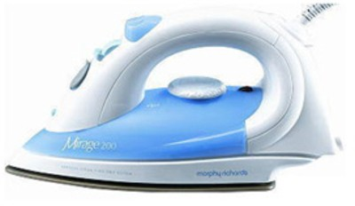 Morphy Richards Mirage 200 Steam Iron(Blue)