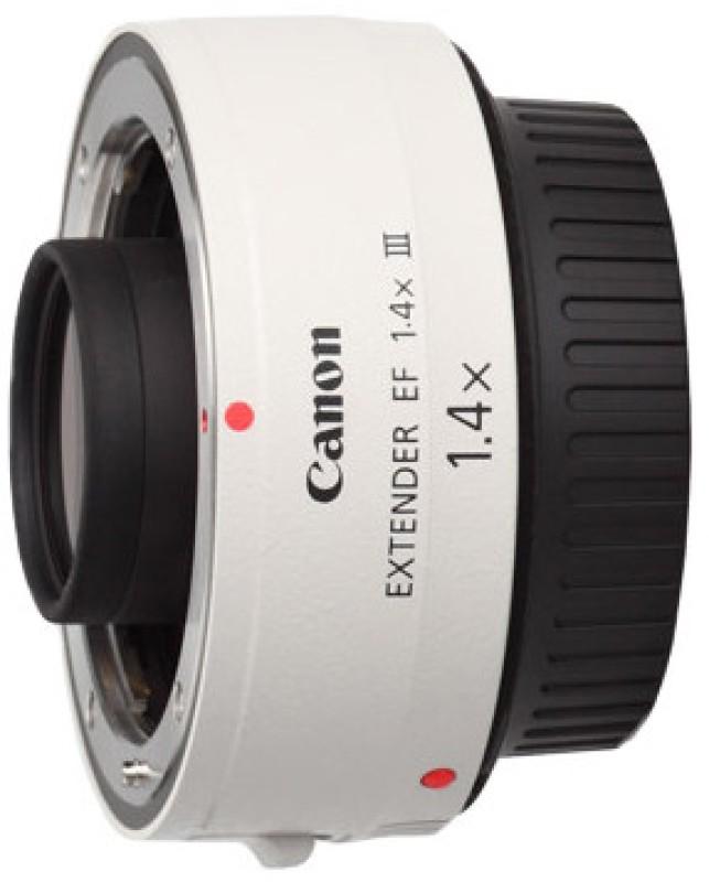 Canon Extender EF 1.4xIII  Lens