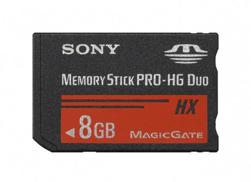 Sony 8 GB SD Card 50 MB/s  Memory Card