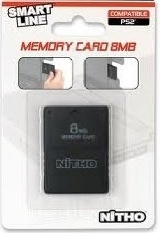 Nitho 8 GB  Memory Card