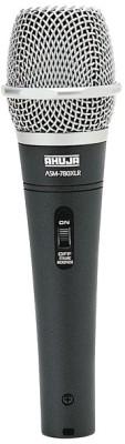 Ahuja ASM-780XLR Microphone