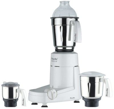 Preethi Popular - MG 142 750W Mixer Grinder