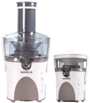 Havells Fusion 2 In 1 900W Juicer Extractor