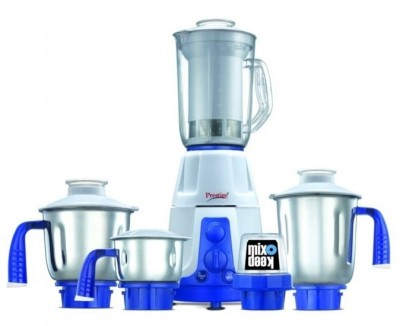 Prestige Deluxe Plus VS 750 W Juicer Mixer Grinder