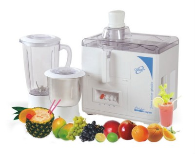 Orpat Kitchen Legend 500W Juicer Mixer Grinder