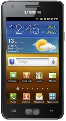 SAMSUNG Galaxy R (Metallic Grey, 8 GB)