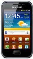 Samsung Galaxy Ace Plus (Dark Blue 3 GB)