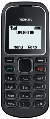 Nokia 1280(Black)