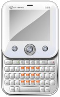 Micromax Bling(Pearl White)