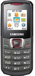 Samsung Guru(Red)