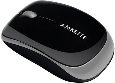 Amkette Element Wireless Optical Mouse