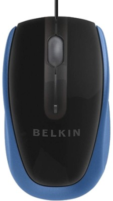 Belkin M150 Essential Wired Optical Mouse