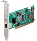 D-Link DGE-528T 32 bit 10/100/1000Base-T...