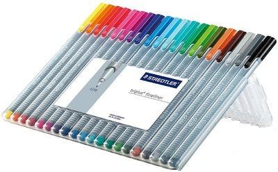 Staedtler Fineliner Pen