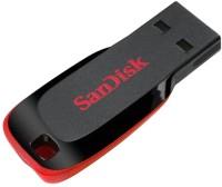 Sandisk Cruzer Blade 16 GB Utility Pendrive best price on Flipkart @ Rs. 361