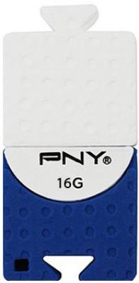 PNY Brick Attache 16 GB Pen Drive