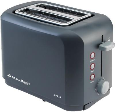 Bajaj Majesty ATX 9 800 W Pop Up Toaster