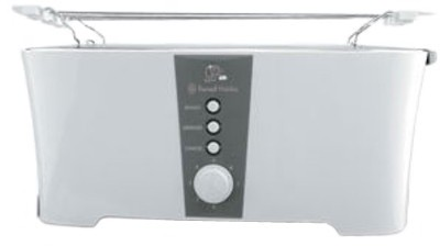 Russell Hobbs RPT603 1350 W Pop Up Toaster