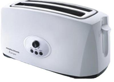 Morphy Richards Europa 4 Slice 1500 W Pop Up Toaster