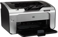 HP P1108 Single Function Printer(Black, White)