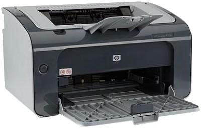 HP P1106 Single Function Printer
