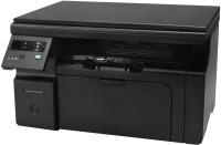 HP M1136 Multi-function Printer(Black, Toner Cartridge)