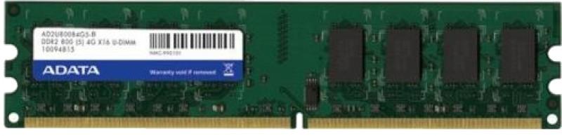 ADATA Premier DDR3 2 GB PC DRAM (AD3U1333B2G9-R)