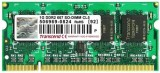 Transcend DDR2-667/PC2-5300 DDR2 1 GB La...