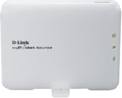D-Link DWR-131 3G Pocket Router