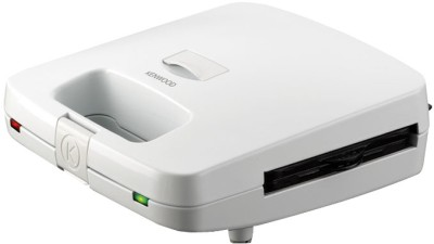 Kenwood SM 640 Grill