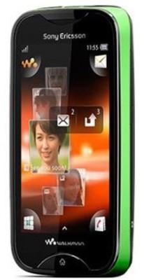 Rainbow SE - Mix Walkman WT13i Screen Guard for Sony Ericsson - Mix Walkman WT13i