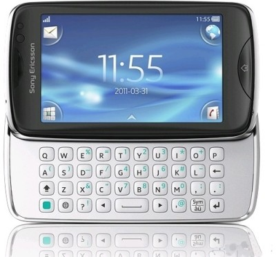 Rainbow SE - Txt Pro CK15i Screen Guard for Sony Ericsson - Txt Pro CK15i