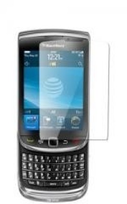 Rainbow BlackBerry - 9810 Torch 2 Screen Guard for BlackBerry - 9810 Torch 2