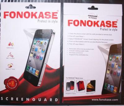 Fonokase NOKIA E5 Screen Guard for Nokia E5