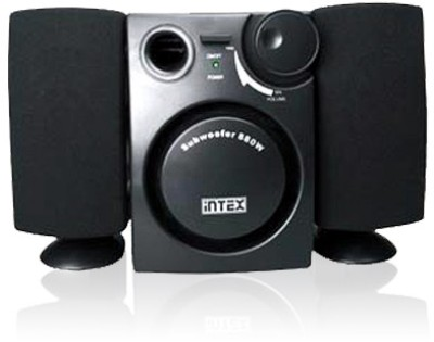 Intex IT 880S Laptop/Desktop Speaker